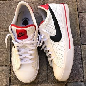 """Nike low top """"Blazers"""""""